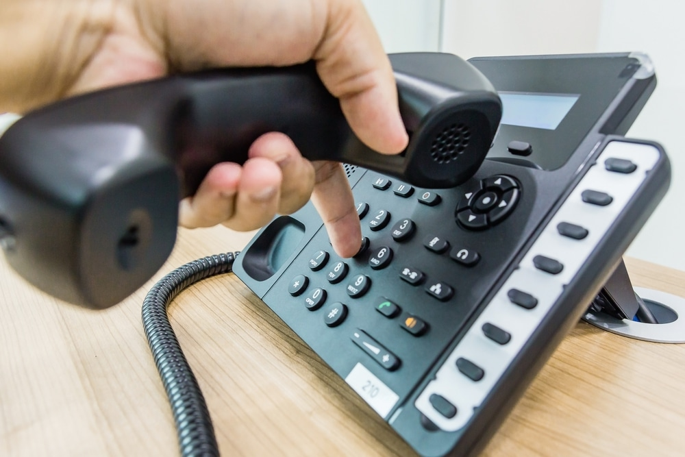 How to Track Phone Calls on Your Website